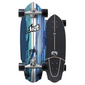 Lost Carver 30 V3 Rocket Surfskate Complete