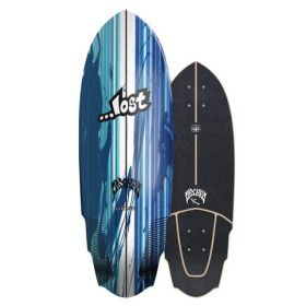 Lost Carver 30 V3 Rocket Surfskate  DECK ONLY
