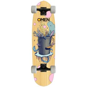 Omen Trash Reef Cruiser Complete