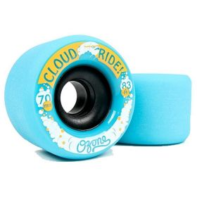 Cloud Ride Ozone 70mm 83a