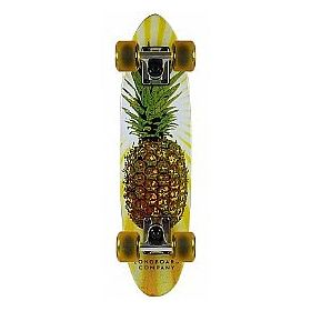 "Paradise Pineapple Micro Crusier 6"" x 23"""