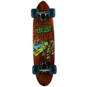 "Paradise The Ant Micro Cruiser - The Locust 6"" x 23"""