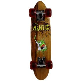 "Paradise The Ant Micro Crusier - The Mantis 6"" x 23"""