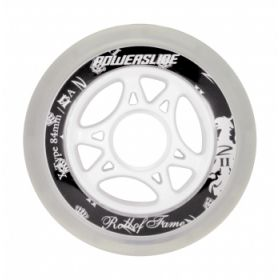 Powerslide Roll of Fame 84mm set of 4 Wheels