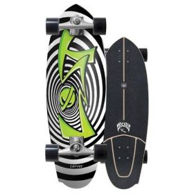 Carver 30.5 Maysym Lost Surfskate Complete