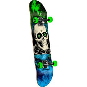 Powell Peralta Ripper Storm Green Complete