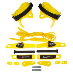 Seba FR Custom Kit Yellow