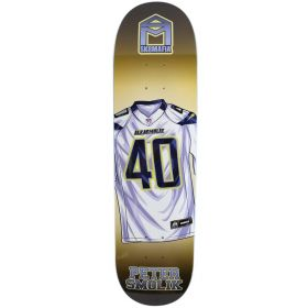 Skate Mafia Smolik Hall of Fame Deck 8.00