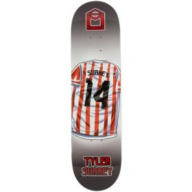 Skate Mafia Surrey Hall of Fame Deck 8.19