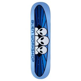 Alien Workshop Spectrum Pastel Skateboard Deck 8.00