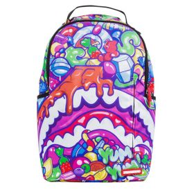 SPRAYGROUND CANDY SHARK