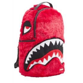 SPRAYGROUND FUR MONSTER