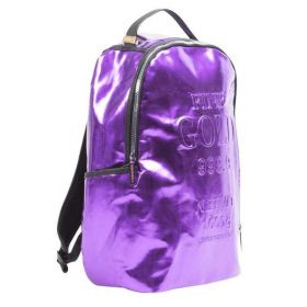 SPRAYGROUND GOLD BRICK (PURPLE)