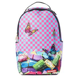 SPRAYGROUND RAINBOW STACKS