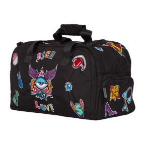 Sprayground Rich Love Duffle