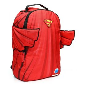 SPRAYGROUND SUPERMAN CAPE WINGS
