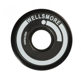 Seba Aggressive Wheels 60mm Black