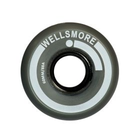 Seba Aggressive Wheels 60mm Grey