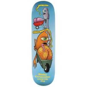 Toy Machine Carpenter Sup Deck 8.37