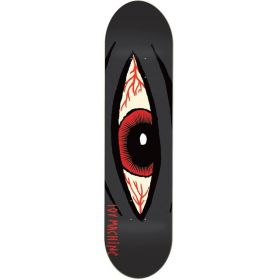 Toy Machine Team Bloodshot LG PP Deck 8.75