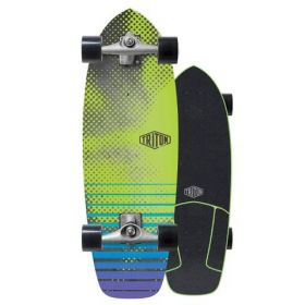 Triton by Carver 29 Xenon Surfskate Complete