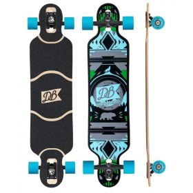 "DB Longboards Urban Native 38"" Complete"