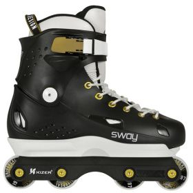 USD Aggressive Skates Sway Team II