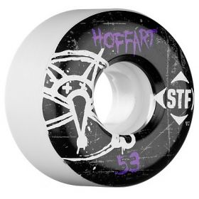 BONES WHEELS STF Hoffart OH GEE V2 53mm