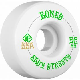 BONES STF 99A Easy Streets 52mm Standard Wheels 4pk