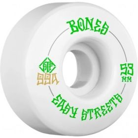 BONES STF 99A 4pk Easy Streets 53mm - Standard Wheels 4pk